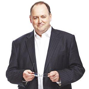 Tim Lihoreau September 2015 Classic FM