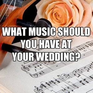 wedding music quiz