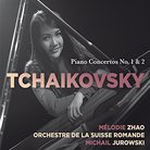 Melodie Zhao - Tchaikovsky Concertos No. 1 & 2
