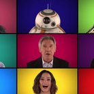 star wars a cappella tonight show