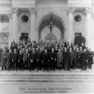 The Scottish Orchestra