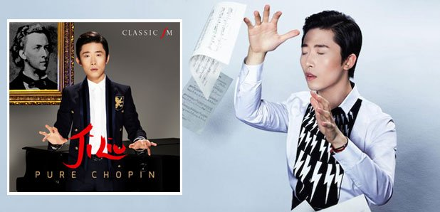 Pure Chopin - Ji Liu
