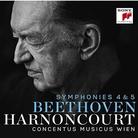 Harnoncourt Beethoven