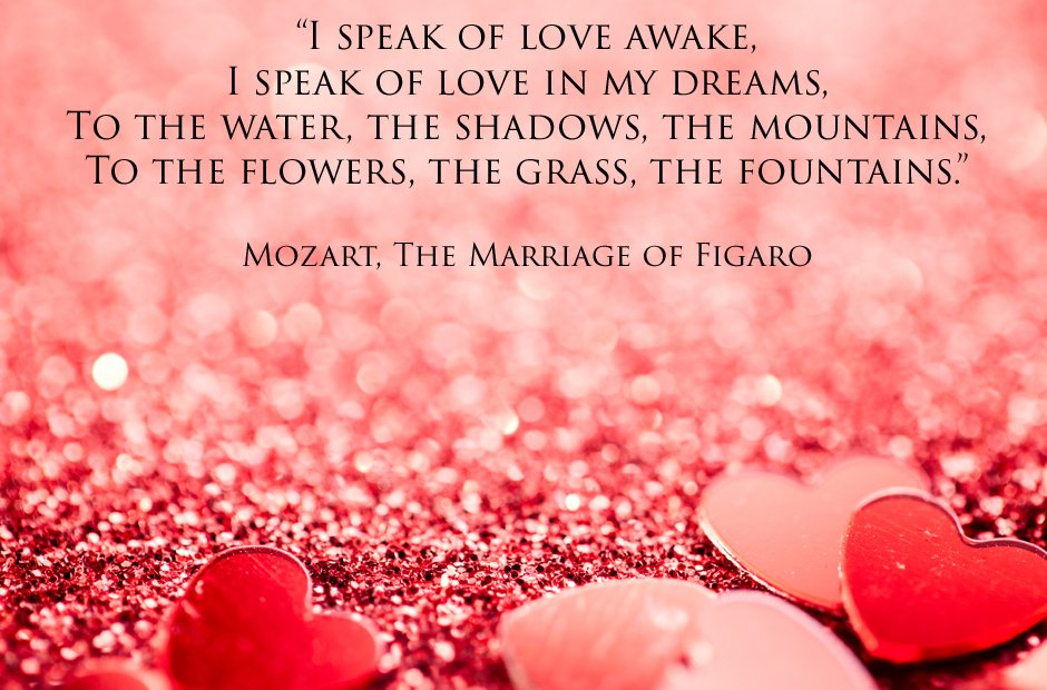 beautiful opera quotes