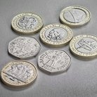 Royal Mint - Shakespeare