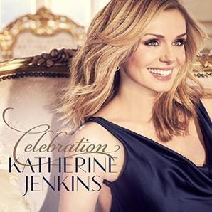 Katherine Jenkins Celebration