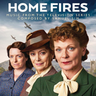 Home Fires album soundtrack