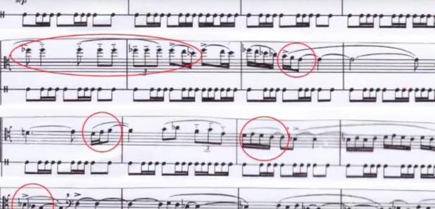 bolero trombone fail