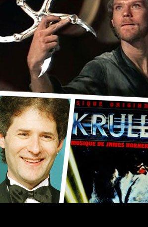 James Horner Krull