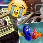 Pixar makes you cry
