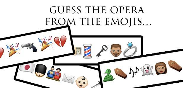 Opera emojis quiz small