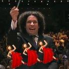 dudamel conducting mambo