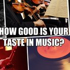 taste in music quiz