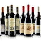 Classic FM Wine Autumn Reds Image