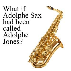 Alternate universe Sax