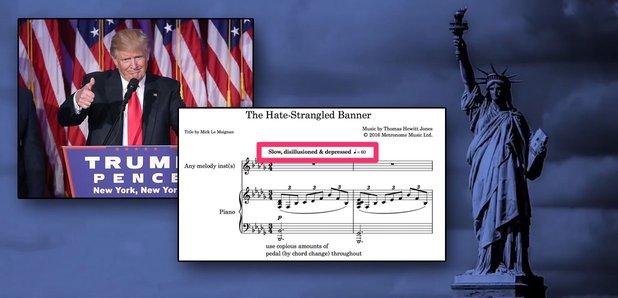 new US national anthem thomas hewitt jones