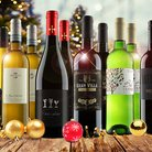 Classic FM Wine: Xmas Old Wine Case
