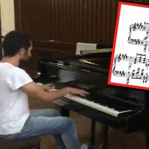Jazz rachmaninov
