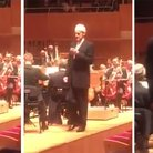 relaxed conductor bolero
