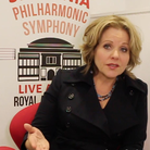 Renée Fleming interview tips
