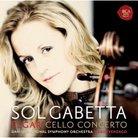 Sol Gabetta Elgar Cello Concerto